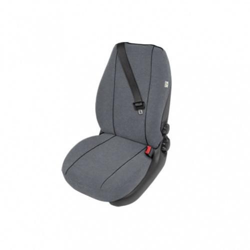 Autopotah Kegel Elegance S4 MPV přední šedé
