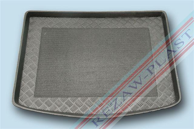 Plastová vana do kufru Rezaw-Plast Volvo V40 2012-2019 (combi, horní dno)