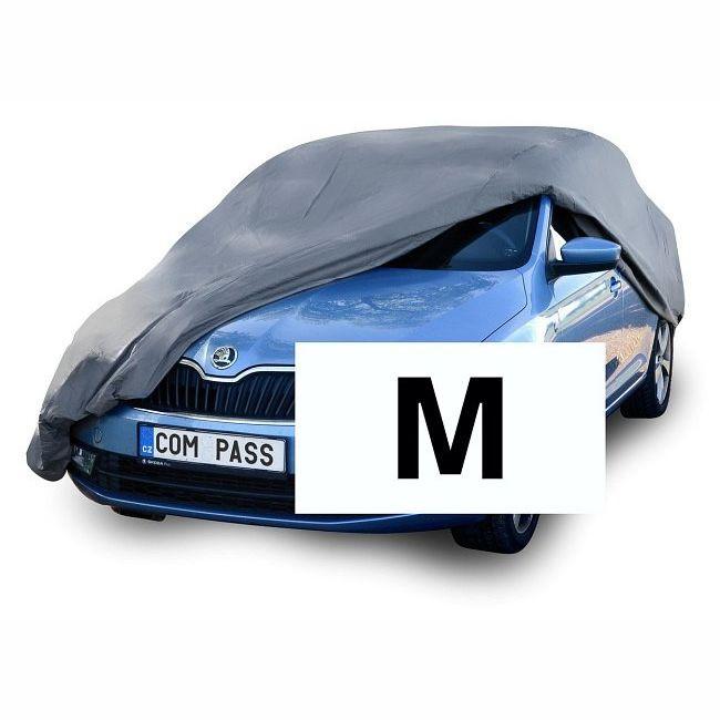 Plachta na auto M (nepromokavá)