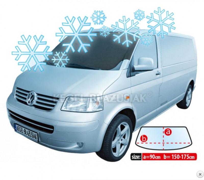 Zimní ochrana čelního skla Winter Van