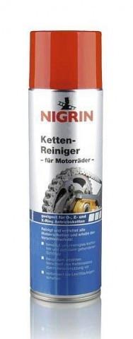 Compass Čistič řetězu NIGRIN CAR 500 ml