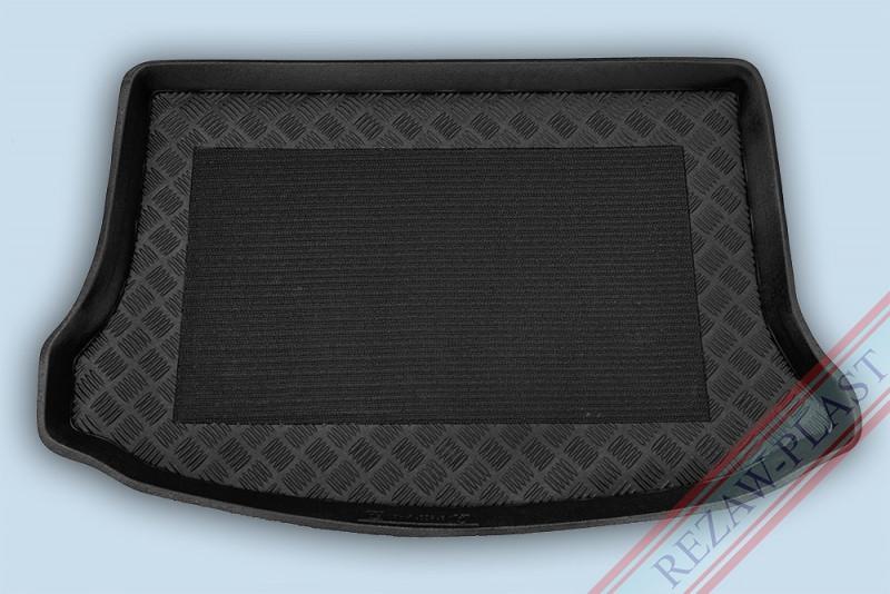 Plastová vana do kufru Rezaw-Plast Volvo V40 2012-2019 (combi, jedno dno)
