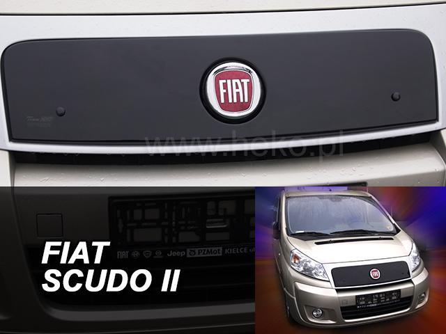 Zimní clona chladiče Fiat Scudo 2007-2016