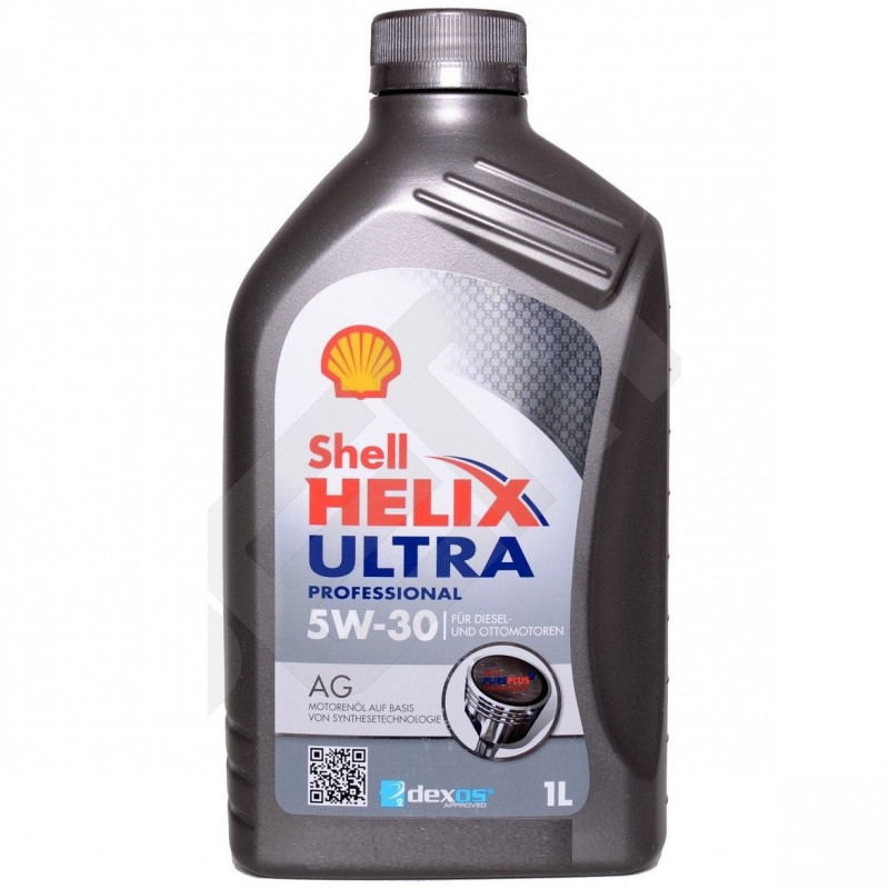 Olej Shell Helix Ultra Professional AG 5W-30 (1 litr)