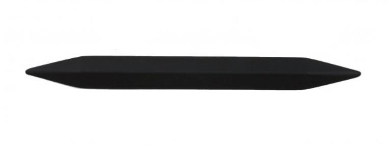 Chrániče nárazníku (51cm, špičaté)