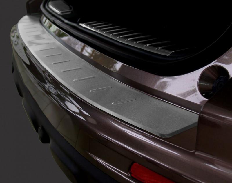 Ochranná lišta hrany kufru Honda CR-V 2009-2102- (matná)