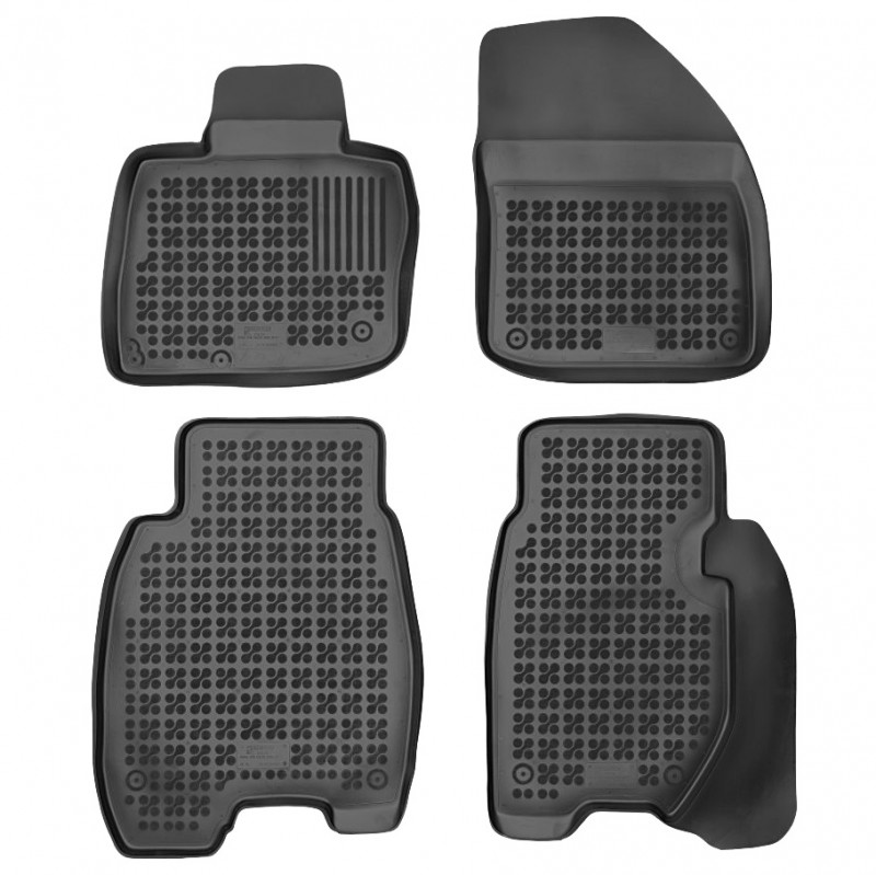 Gumové autokoberce Rezaw-Plast Honda Civic 2006-2012 (hb) 3 i 5 dveří