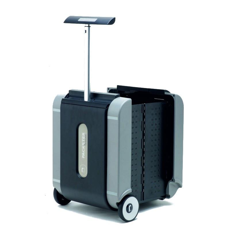 Luxusní organizér Packster