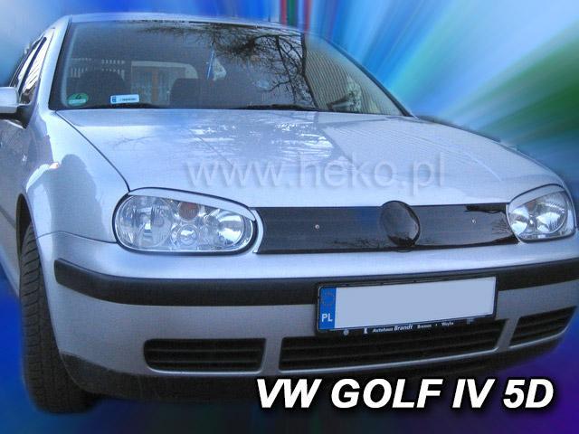 Zimní clona chladiče VW Golf IV. 1997-2004