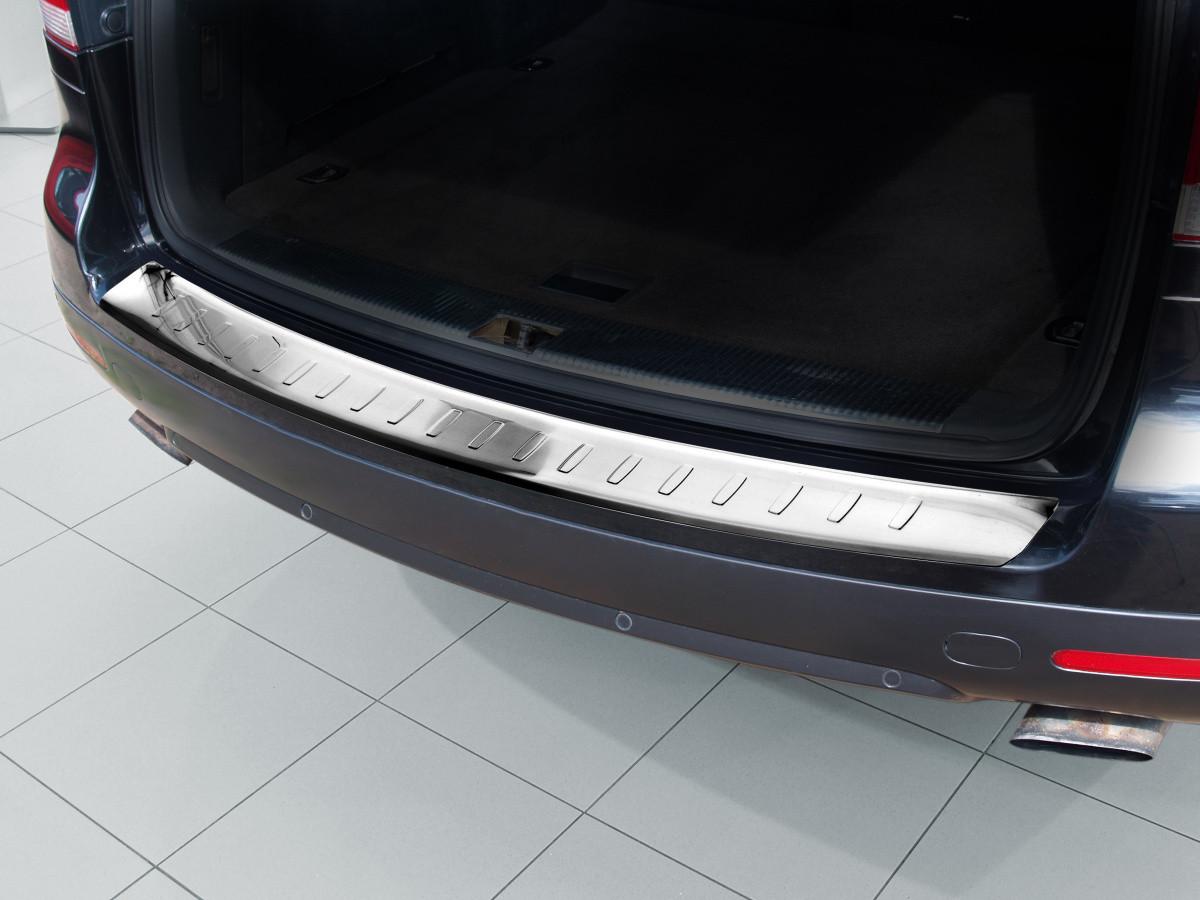 Ochranná lišta hrany kufru VW Touareg 2007-2010
