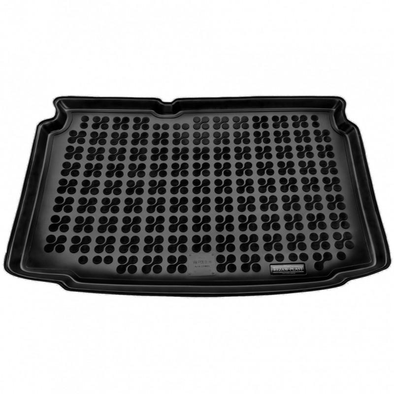 Gumová vana do kufru Rezaw-Plast VW Polo 2009-2017 (dolní kufr)