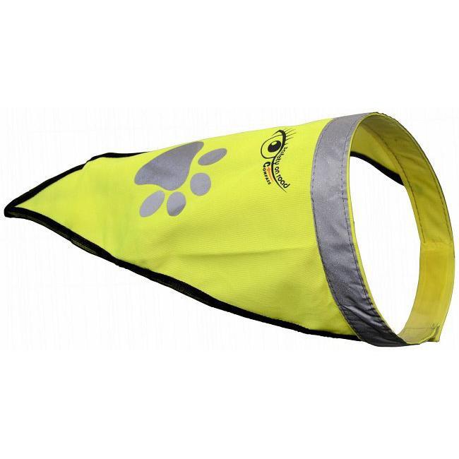 Reflexní vesta pro psa - do 15kg