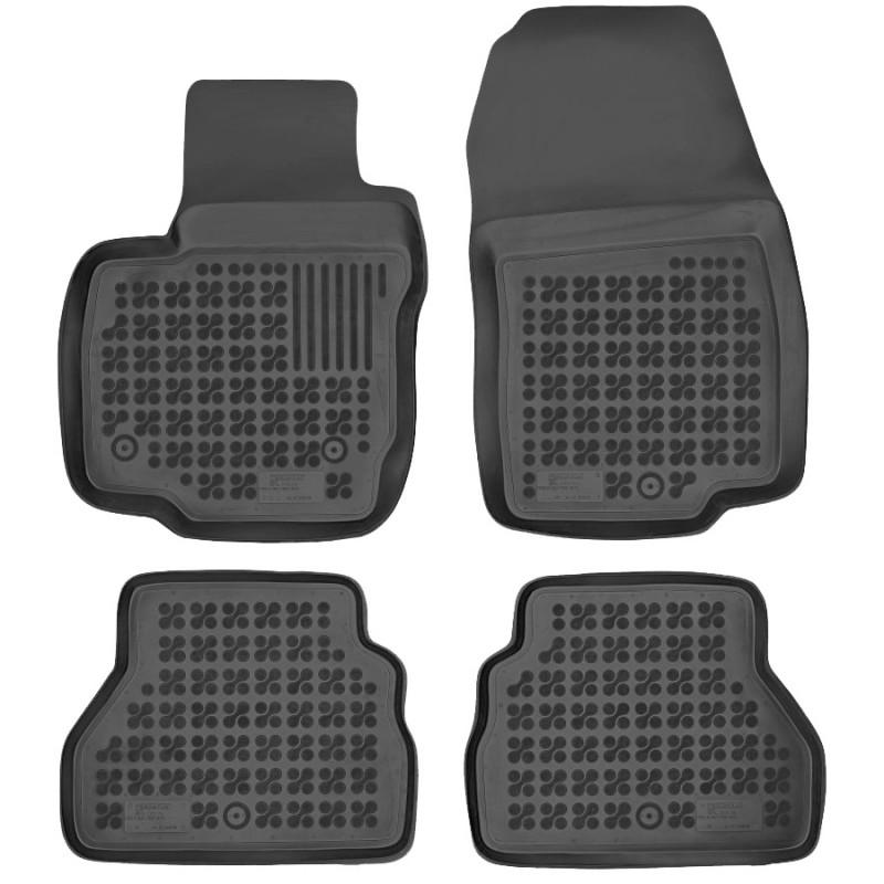 Gumové autokoberce Rezaw-Plast Ford B-Max 2012-2017
