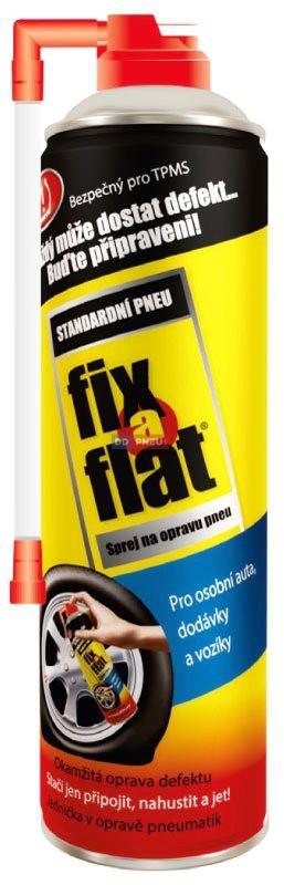 FIX A FLAT defekt opravný sprej 500 ml