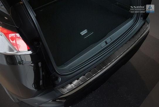 Ochranná lišta hrany kufru Peugeot 3008 2016-