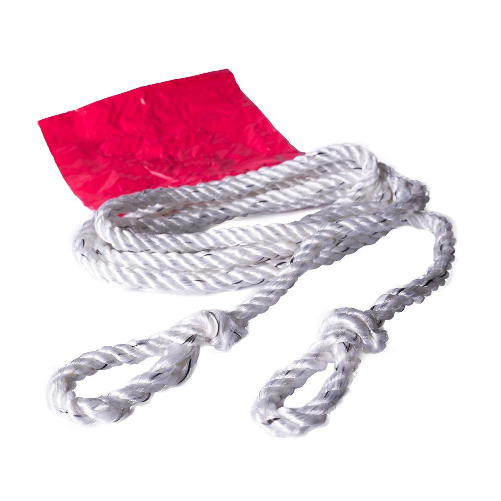 Tažné lano - 2,6 tun