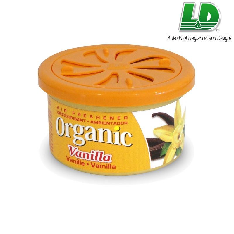 Přírodní osvěžovač vzduchu Vanilla (vanilka)