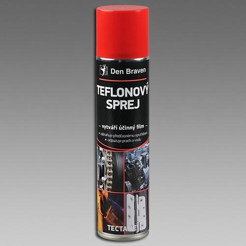 Teflonový sprej Tectane (400ml)