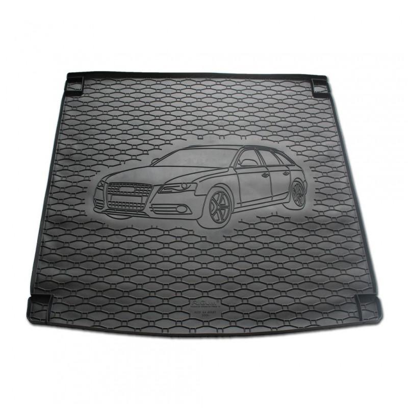 Gumová vana do kufru Rigum Audi A4 2008-2016 (combi)
