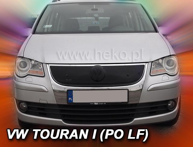 Zimní clona chladiče VW Touran 2006-2010