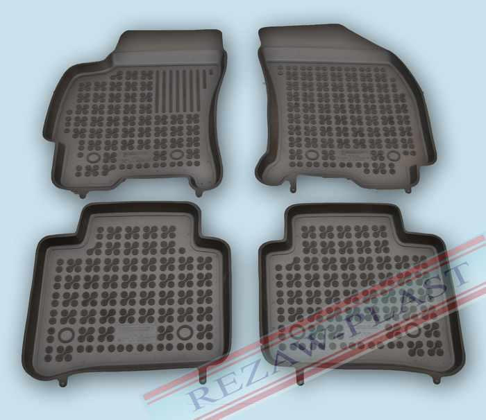 Gumové autokoberce Rezaw-Plast Ford Mondeo 2000-2007