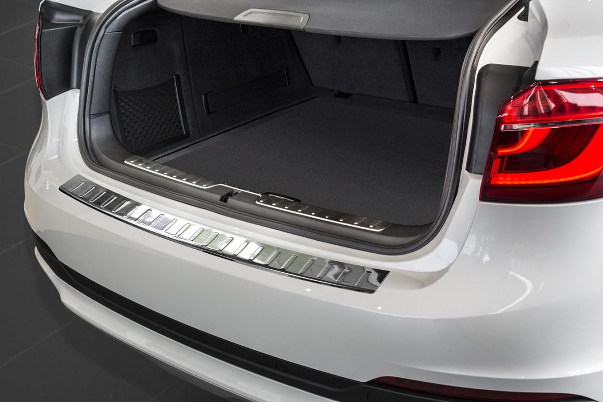 Ochranná lišta hrany kufru BMW X6 F16 2014-2019