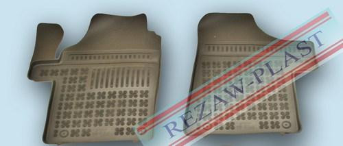 Gumové autokoberce Rezaw-Plast Mercedes Vito 2003-2014