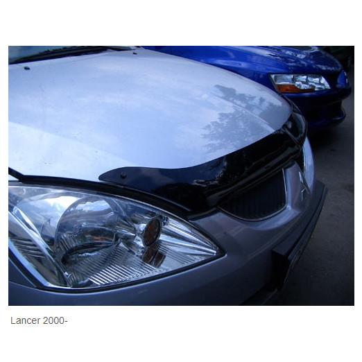 Deflektor kapoty Mitsubishi Lancer 2003-2007