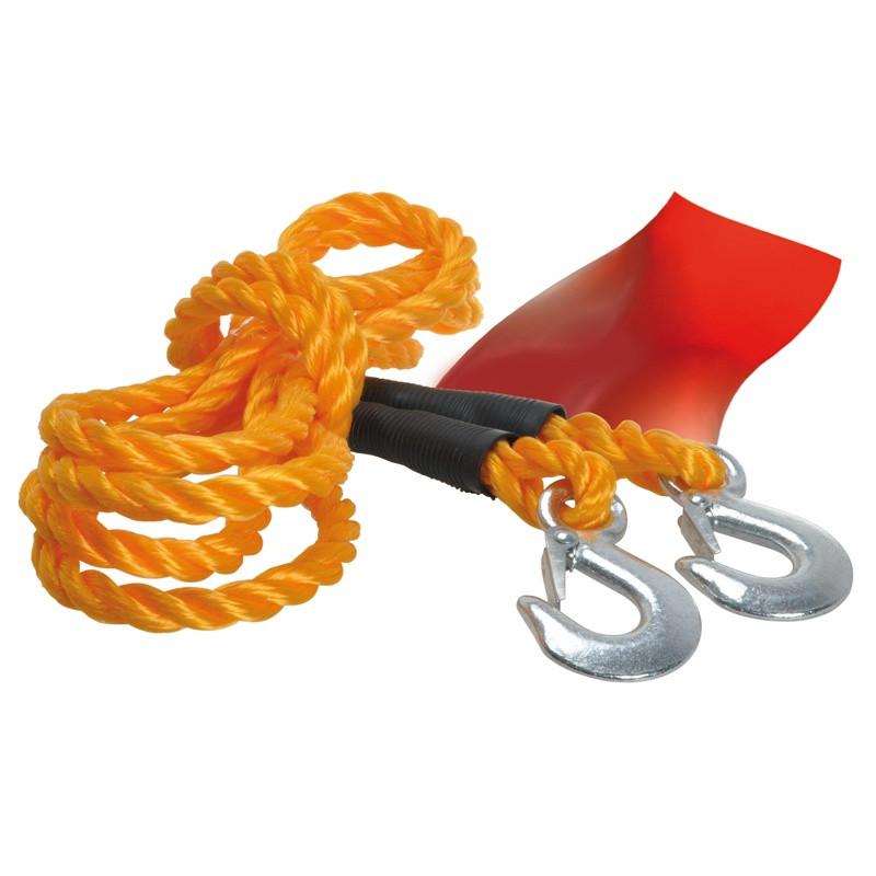 Tažné lano - 3 tuny