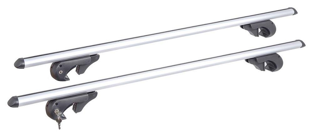 Hliníkový zamykací příčný nosník 120 cm ALU-TOP