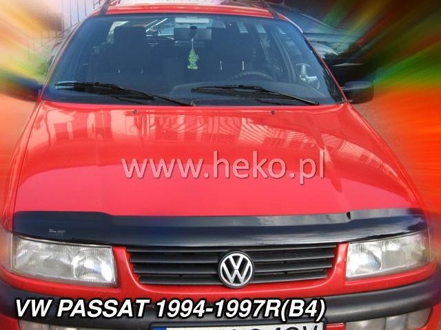 Deflektor kapoty VW Passat 1994-1997