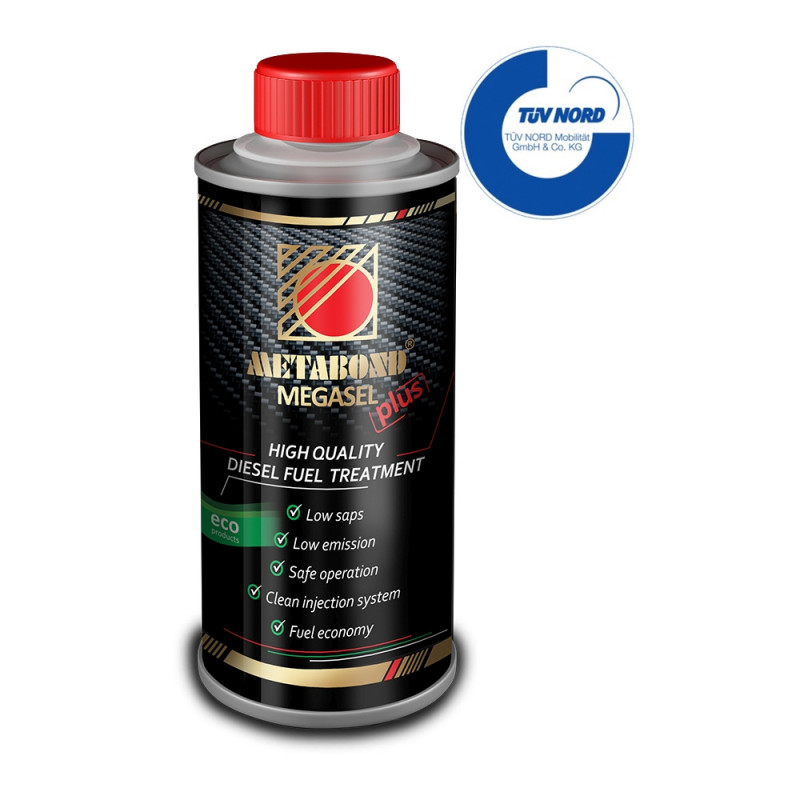 Aditivum do nafty Metabond Megasel Plus (250ml)