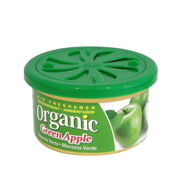 Přírodní osvěžovač vzduchu Green Apple (zelené jablko)