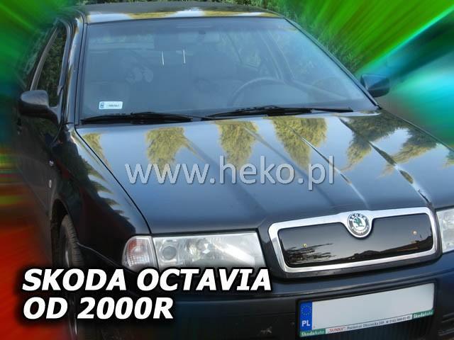 Zimní clona chladiče Škoda Octavia I. 2000-2010 (II. jakost)