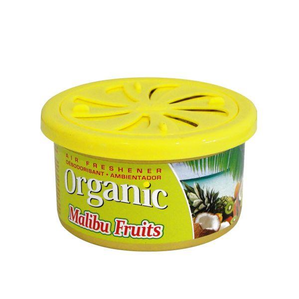Přírodní osvěžovač vzduchu Malibu Fruits (tropicé ovoce)