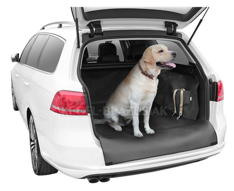 Potah do auta pro psa Dexter M