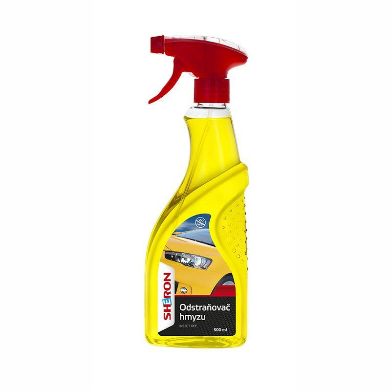 Odstraňovač hmyzu Sheron (500 ml)
