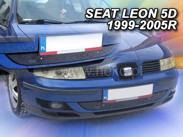 Zimní clona chladiče Seat Leon 1999-2005 (dolní)