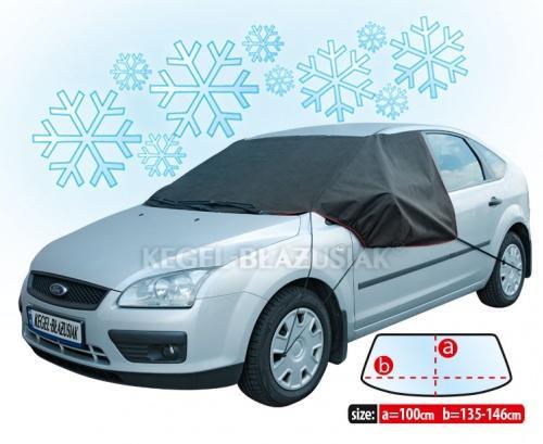 Zimní ochrana čelního skla Winter Plus Maxi