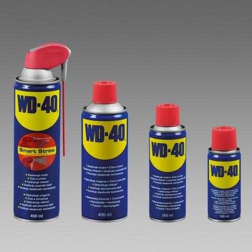 WD-40 original sprej (250ml)
