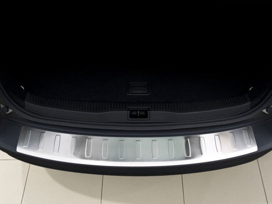 Ochranná lišta hrany kufru Renault Megane 2009-2016 (combi)
