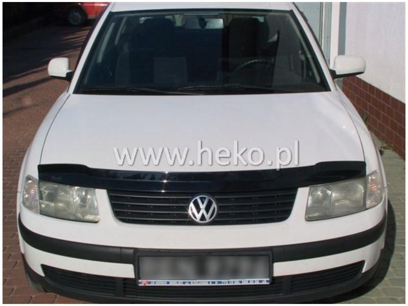 Deflektor kapoty VW Passat B5 1997-2000