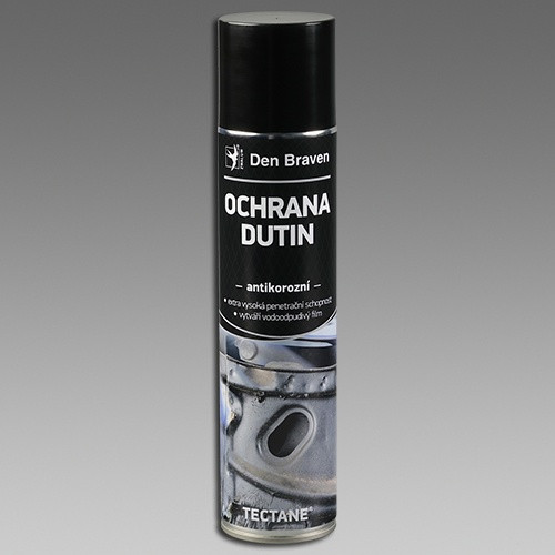 Den Braven Tectane Ochrana dutin 400 ml