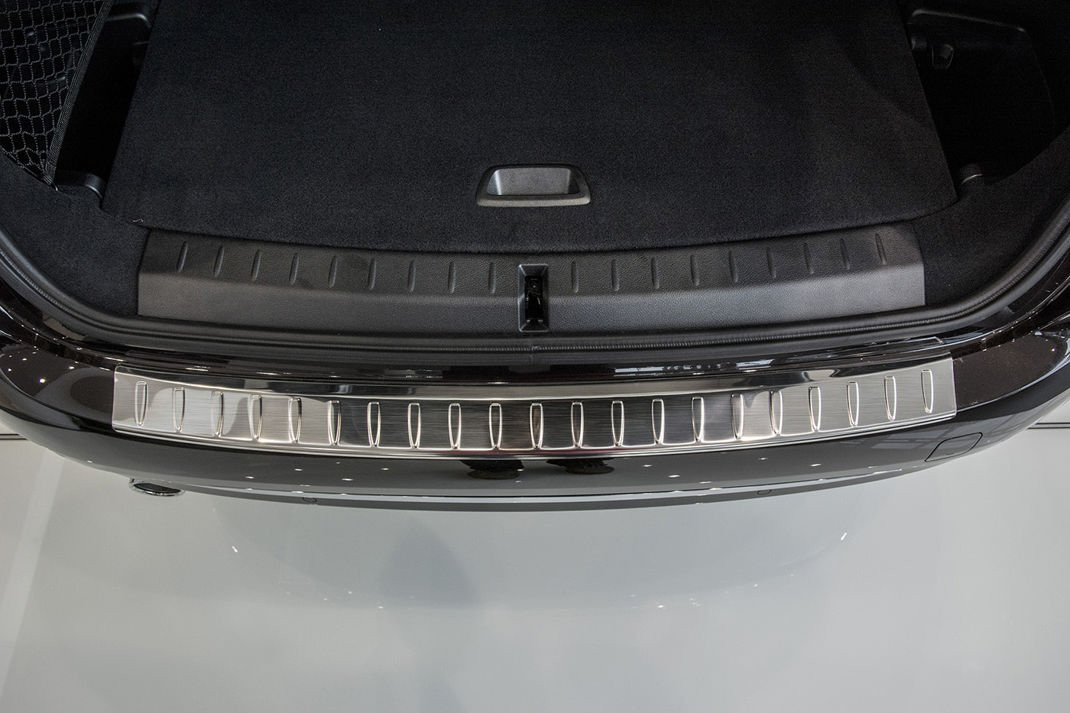 Ochranná lišta hrany kufru BMW 2 Gran Tourer 2015-