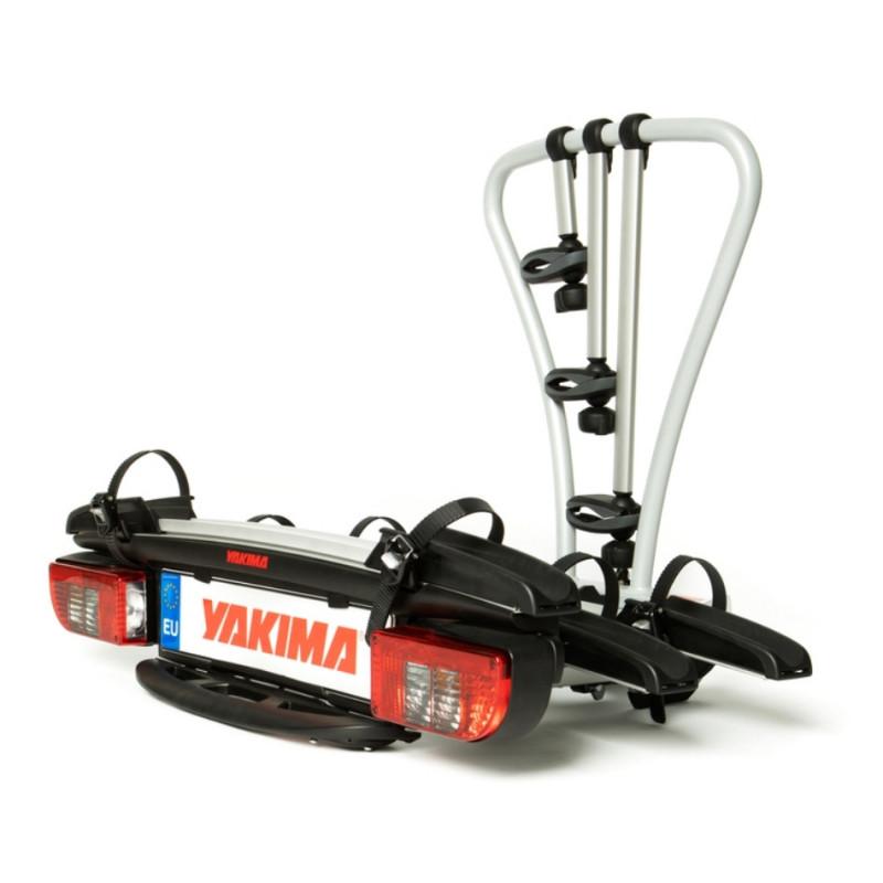 Nosič jízdních kol na tažné zařízení Yakima JustClick 3