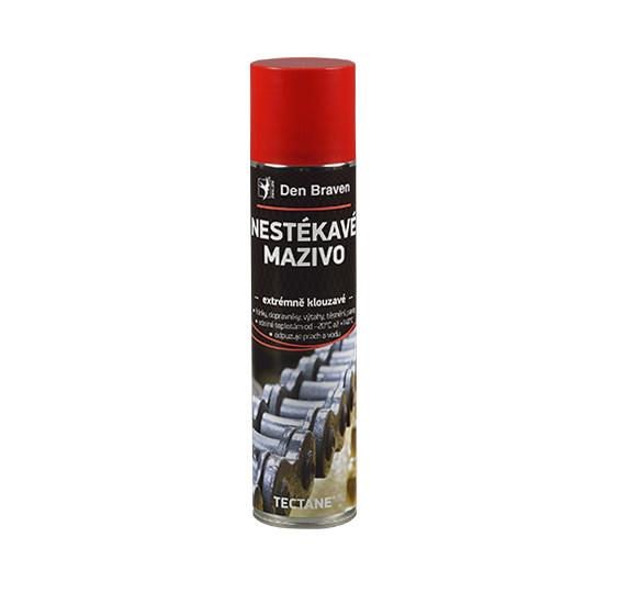 Nestékavé mazivo Tectane (400ml)