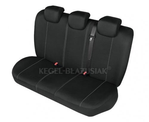 Autopotah Kegel Solid L-XL zadní černé