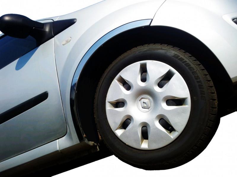 Lemy blatníků VW Golf V. 2007-2009 (combi)