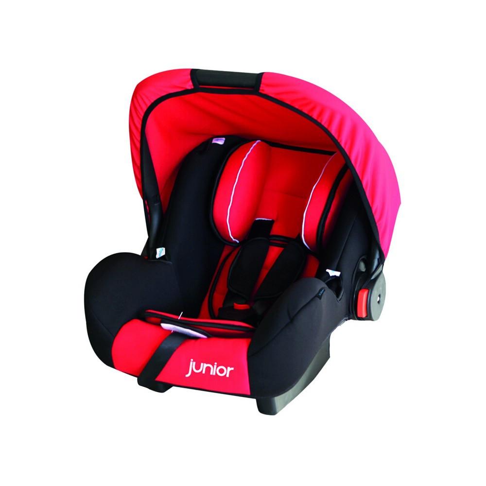 Dětská autosedačka Bambini 906 (červená)