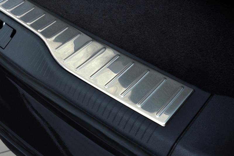 Ochranná lišta hrany kufru Opel Zafira B 2005-2014 (vnitřní)